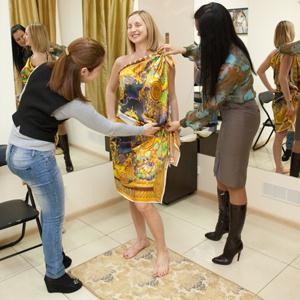 Ателье по пошиву одежды Вахтана