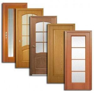 Двери, дверные блоки Вахтана