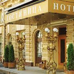 Гостиницы Вахтана