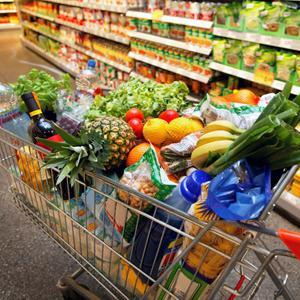 Магазины продуктов Вахтана