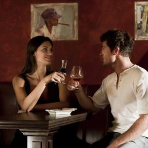 Рестораны, кафе, бары Вахтана