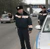ГАИ, ГИБДД в Вахтане