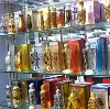 Парфюмерные магазины в Вахтане