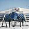 Спортивные комплексы в Вахтане