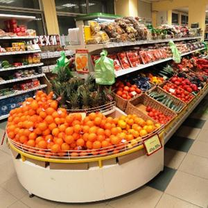 Супермаркеты Вахтана