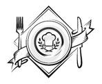 Гостиница Тихий Уголок - иконка «ресторан» в Вахтане